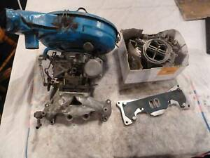 Mazda RX-7 13B 12A 1st gen Carb, Manifold, Air Cleaner Newcastle Newcastle Area Preview