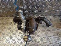 Vectra c 150bhp turbo
