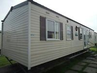 Cosalt Eclipse Caravan for sale