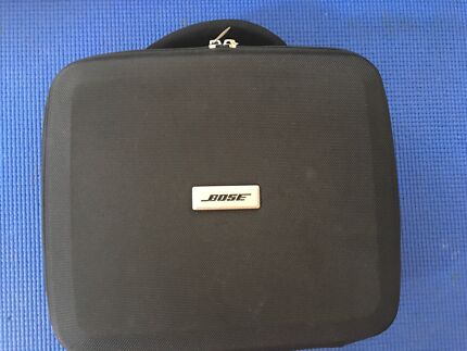 Bose Computer MusicMonitor® Carry Case (Black)