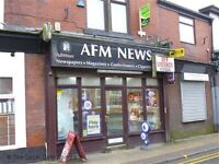 Business for SALE( off licence)