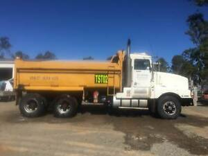 Tipper / Water truck The Dawn Gympie Area Preview