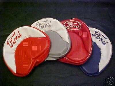 FORD TRACTOR  PAN SEAT COVER Naa, 8N, 9N, 2N, Jubilee, 600, 601, 800, 900