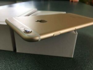 iPhone 6 Plus + Gold 128 GB Greenslopes Brisbane South West Preview