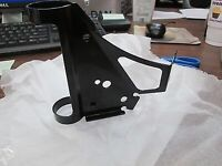 Buell Blast Left Headlight Visor Mount Ear Bracket Bobber Cafe