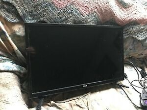 27' flat screen tv for sale?