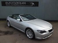IMMACULATE CAR - AN INCREDIBLE DRIVE - LOW MILEAGE - A VERY RELUCTANT SALE!