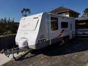 2016 Jayco Starcraft 19.61-2 TL Caravan Frankston Frankston Area Preview