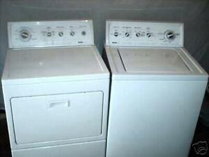 Free Removal for any Washer, Dryer, Stove