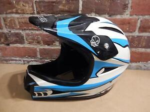 Casque Velo Downhill Taille S/M / Marque HYPER (298205)