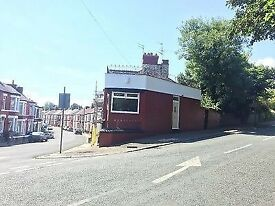 Penny Lane L18 - Two bed unfurnished flat to let