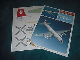 New and Sealed Schreiber Model Kits: Trains, Planes, Cars etc for Adults