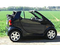 2005 smart fortwo PASSION CABRIOLET CONVERTIBLE!!!