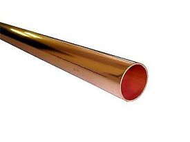 Copper Pipe 28m