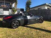 Nissan 350Z 2006 Convertible PRICE REDUCED Port Sorell Latrobe Area Preview