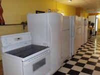 AUCTION! APPLIANCES, DESKS, TV'S TABLES, OFFICE FURNITURE, TOOLS