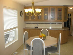 Mobile Home for SALE - Check it out Strathcona County Edmonton Area image 4