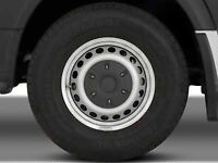 "Sprinter crafter 16"" wheels and tyres"