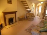 North Abingdon Two bedroom furnished house with parking & Garden Must view £950 /mth excluding bills