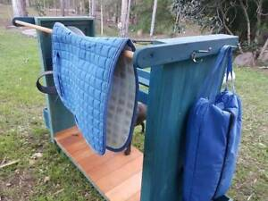 Saddle tack stand Gympie Gympie Area Preview
