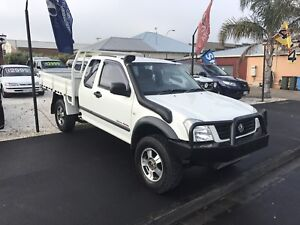 2006 RA Rodeo Space Cab Mount Gambier Grant Area Preview