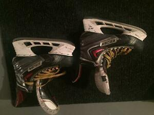 Sr. APX2 Ice Hockey Skates Sz.6D New Price!!