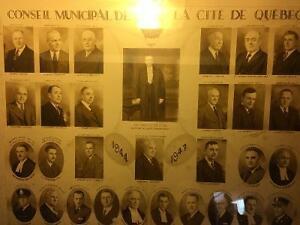 Conseil municipal 1938-1940 Lac-Saint-Jean Saguenay-Lac-Saint-Jean image 10