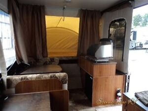 For Rent...2016 12' Starcraft Tent tTrailer Kitchener / Waterloo Kitchener Area image 4