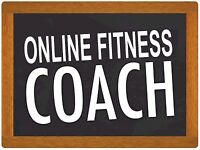 Customized Online Workout/Nutrition Programs