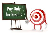 Pay for results - not best intentions