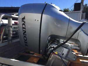 Honda outboard motors four stroke 225 hp Botany Botany Bay Area Preview