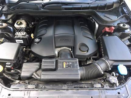 VE V8 6.0LT ENGINE Holden Commodore