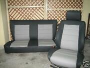Polo 86C Sitze