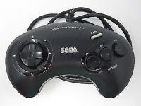 Sega Megadrive Controller Model 1650