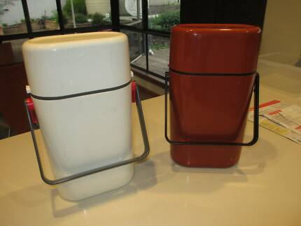 2 X Decor Wine Coolers 15 For Both