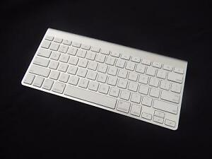 Clavier Bluetooth APPLE A1314 (i016276)