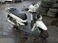 Breaking Honda sh 125cc (2015)