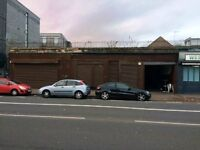 Property for rent Gallowgate ideal for office - retail -garage - store etc Avail Now