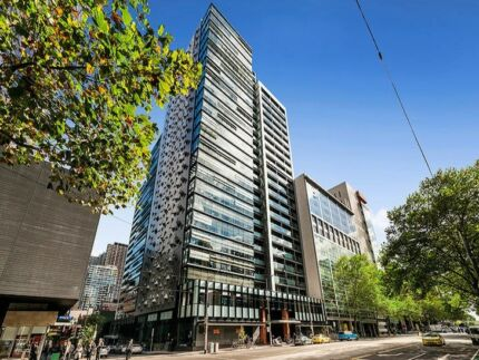 Amazing apartment at Melbourne CBD