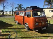 VW Kombi camper Barooga Berrigan Area Preview