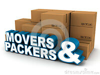 GTA Movers From $40/HR