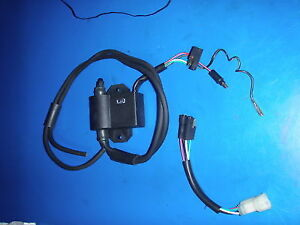 SKIDOO ROTAX 503 CDI BOX CDI/COIL PACK FOR DUCATI NEW