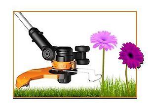 WORX 20V Li-Ion Cordless Grass Trimmer, 12-in Kitchener / Waterloo Kitchener Area image 3