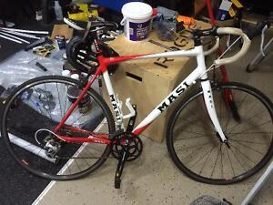 Masi Partenza RP2 Road Bike London Ontario image 1