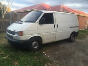 Vw transporter $$1800 no rego Bathurst Bathurst City Preview