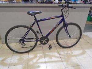 Vélo de montagne Vélosport 19'' - 0721-10