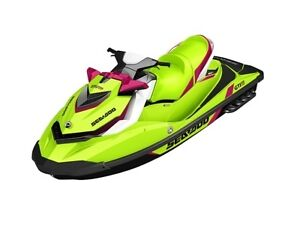 Used 2015 Sea Doo/BRP other
