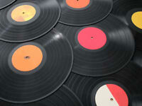 Looking for FREE Unwanted Vinyl Records