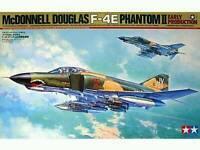 McDonnell Douglas F -4E PHANTOM II
