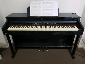 Adagio Electric Piano - Need gone Mount Warren Park Logan Area Preview